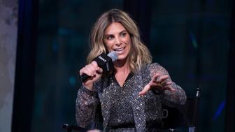 NEW YORK, NY - NOVEMBER 15:  Jillian Michaels attends AOL Build at AOL HQ on November 15, 2016 in New York City.  (Photo by Jenny Anderson/WireImage)