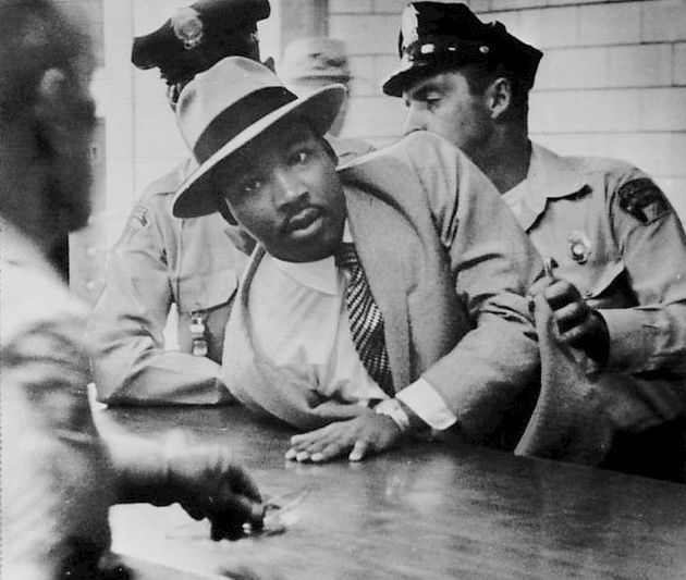 when is martin luther king birthday