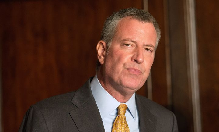 New York Mayor Bill de Blasio's administration has made it a priority to reform the city's jails.