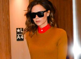 Victoria Beckham 'Takes Legal Action' Over Spice Girls Reunion