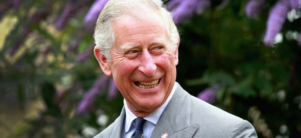 Prince Charles Has Written A Ladybird Book On Climate Change