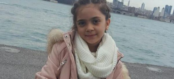 Seven-Year-Old Syrian Bana Alabed Has A Heartwarming Message About Her New Life