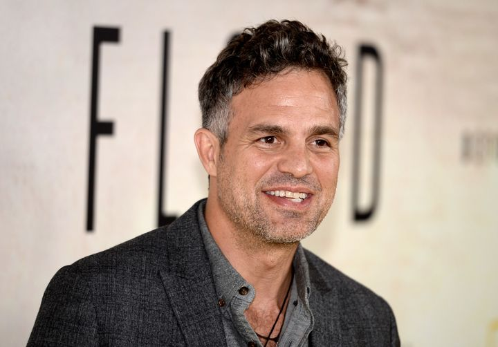 Mark Ruffalo, Michael Moore and other celebrities will lead an anti-Trump rally in NYC this week.