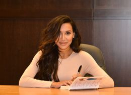 Naya Rivera Says Her Teenage Boob Job Was 'The Best $8K I've Ever Spent'
