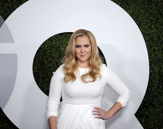 Amy Schumer Fans Walk Out Of Comedy Show After She Attacks