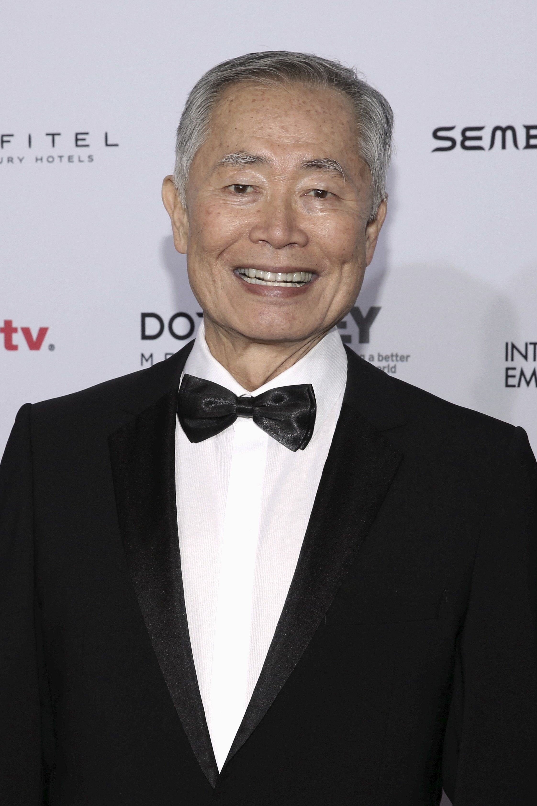 George Takei Perfectly Predicts Donald Trump's Post-Election Career In One