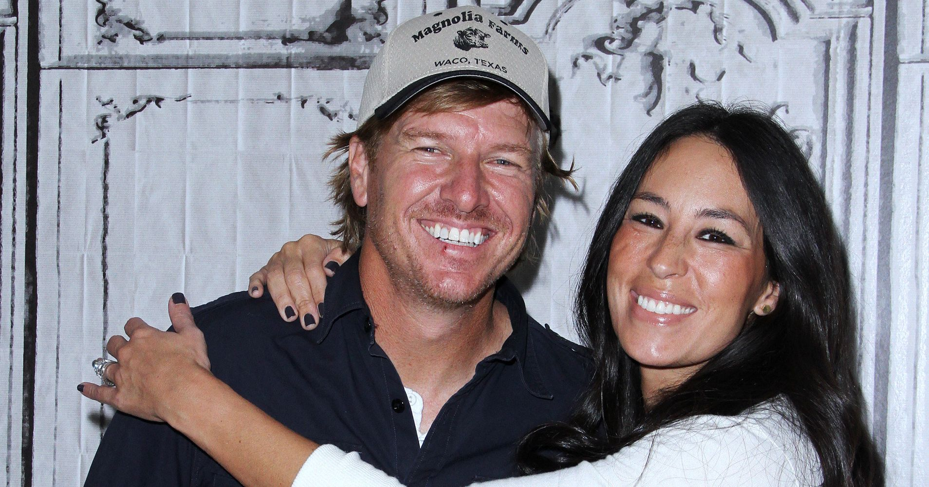 Chip And Joanna Gaines Go To An Anti Gay Church Does It