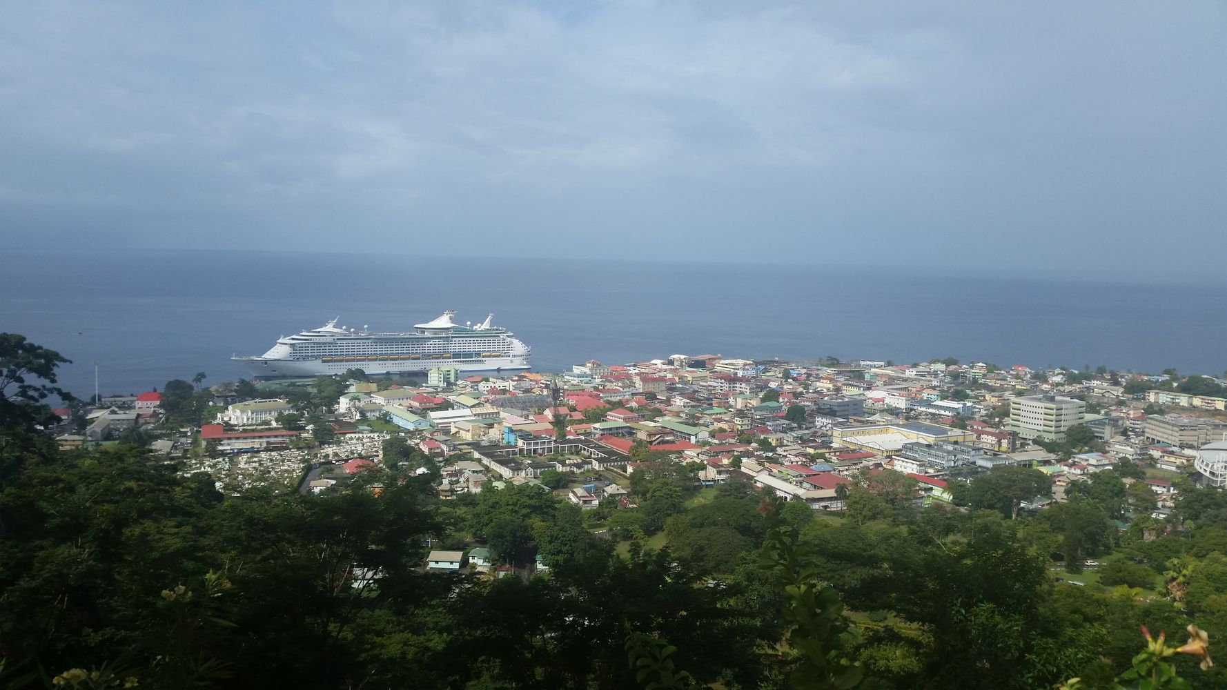 The Nature Island of Dominica | HuffPost