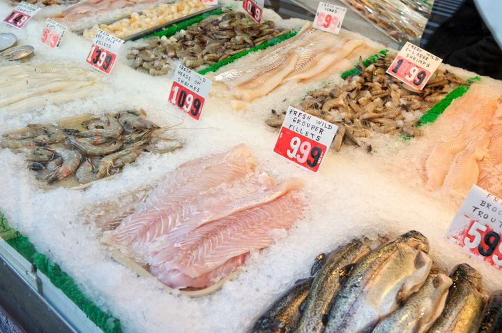 "A ""seagan"" diet is entirely plant-based with one exception: Seafood. Confused? Read on."