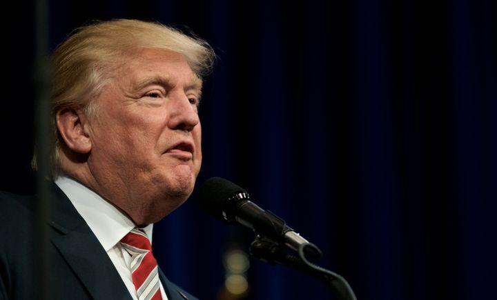 Donald Trump's @RealDonaldTrump isn't going away.