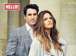 'Made In Chelsea' Star Binky Felstead Expecting First Child With Josh 'JP' Patterson