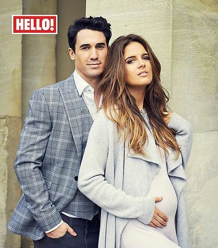 'Made In Chelsea' Star Binky Felstead Expecting First Child With Josh 'JP'