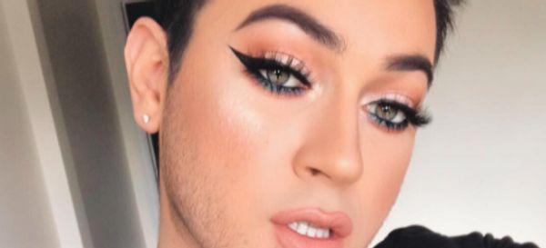 Dad Defends Makeup Artist Son Against Homophobic Tweet