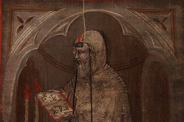Abraham Abulafia, Spanish Kabbalist of the Ecstatic Kabbalah