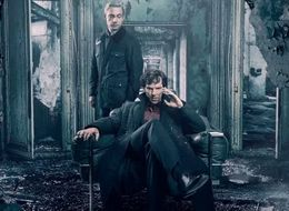 What Kind Of Sherlock We'd Have In Season 5, Writers Reveal