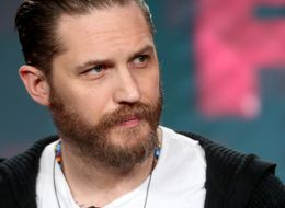 Tom Hardy Is Doing Nothing To Silence Those 'James Bond' Rumours
