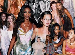 Naomi Campbell Shares Heartfelt Tribute To Kate Moss On Her 43rd Birthday