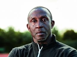 Stars Including Linford Christie And David Haye Want Black Men To Start Talking About Prostate Cancer