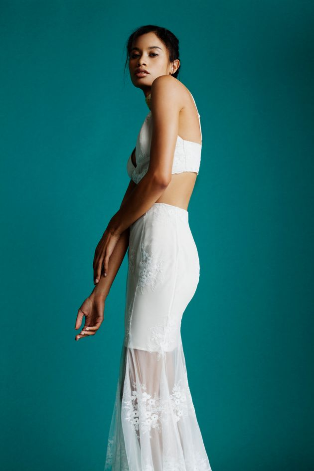 Missguided Wedding Dresses: Limited Edition Budget Collection ...