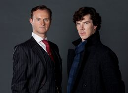 'Sherlock' Writer Tells Complaining Fans, 'Go Read A Children's Book'