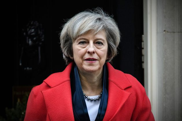 UK Ready To Become 'Hard Brexit' Tax Haven If EU Fails To Agree Trade Deal, Theresa May