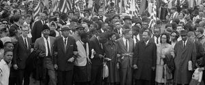 CIVIL RIGHTS ACTIVISTS AFRICANAMERICAN ETHNICITY C