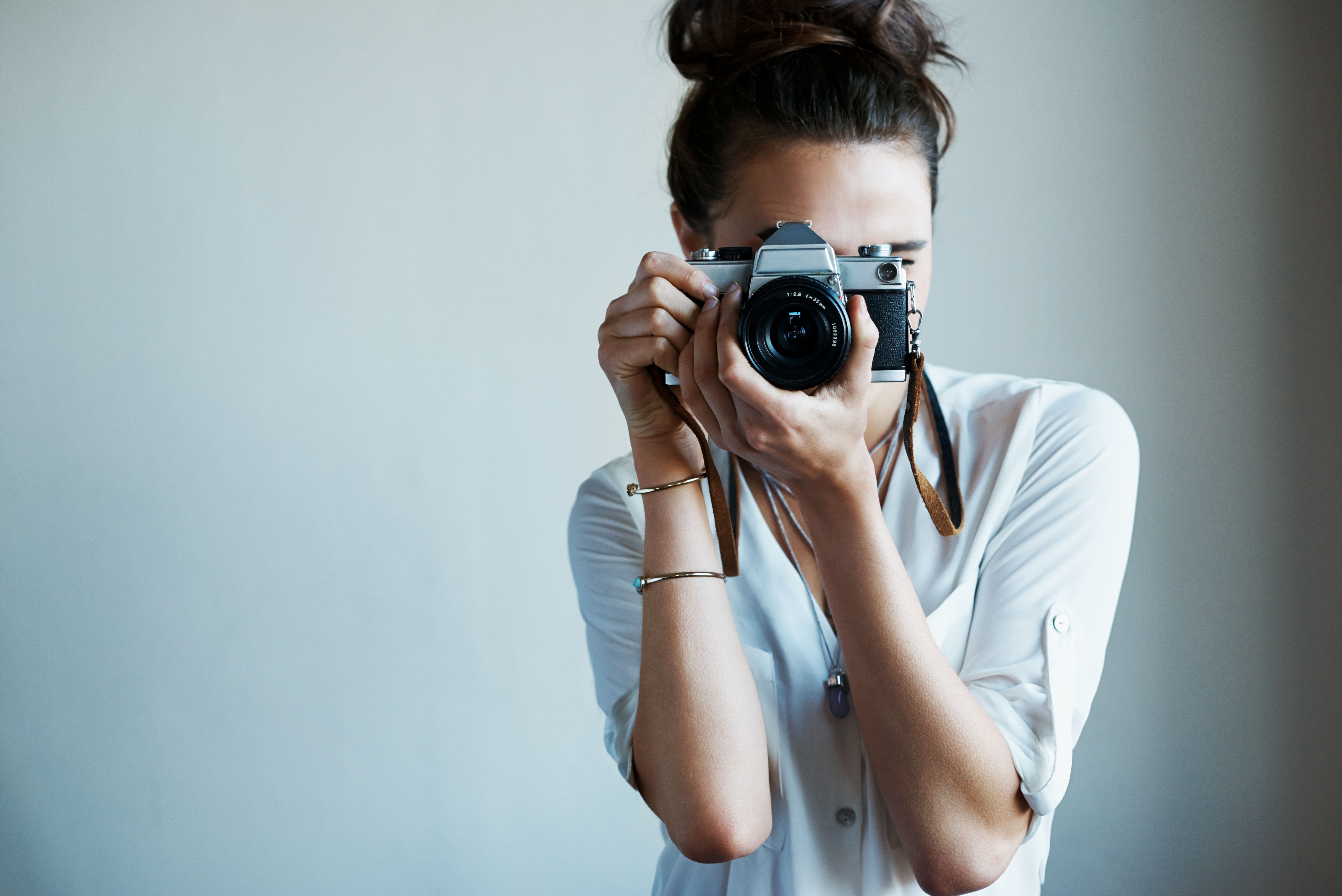 Harvard Just Uploaded Its Photography Course Online For