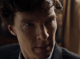 6 Reasons We've (Probably) Seen 'Sherlock' For The Very Last Time