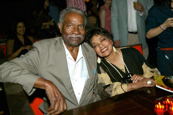 Davis and Dee were married for 57 years, up until Davis's death in 2005.