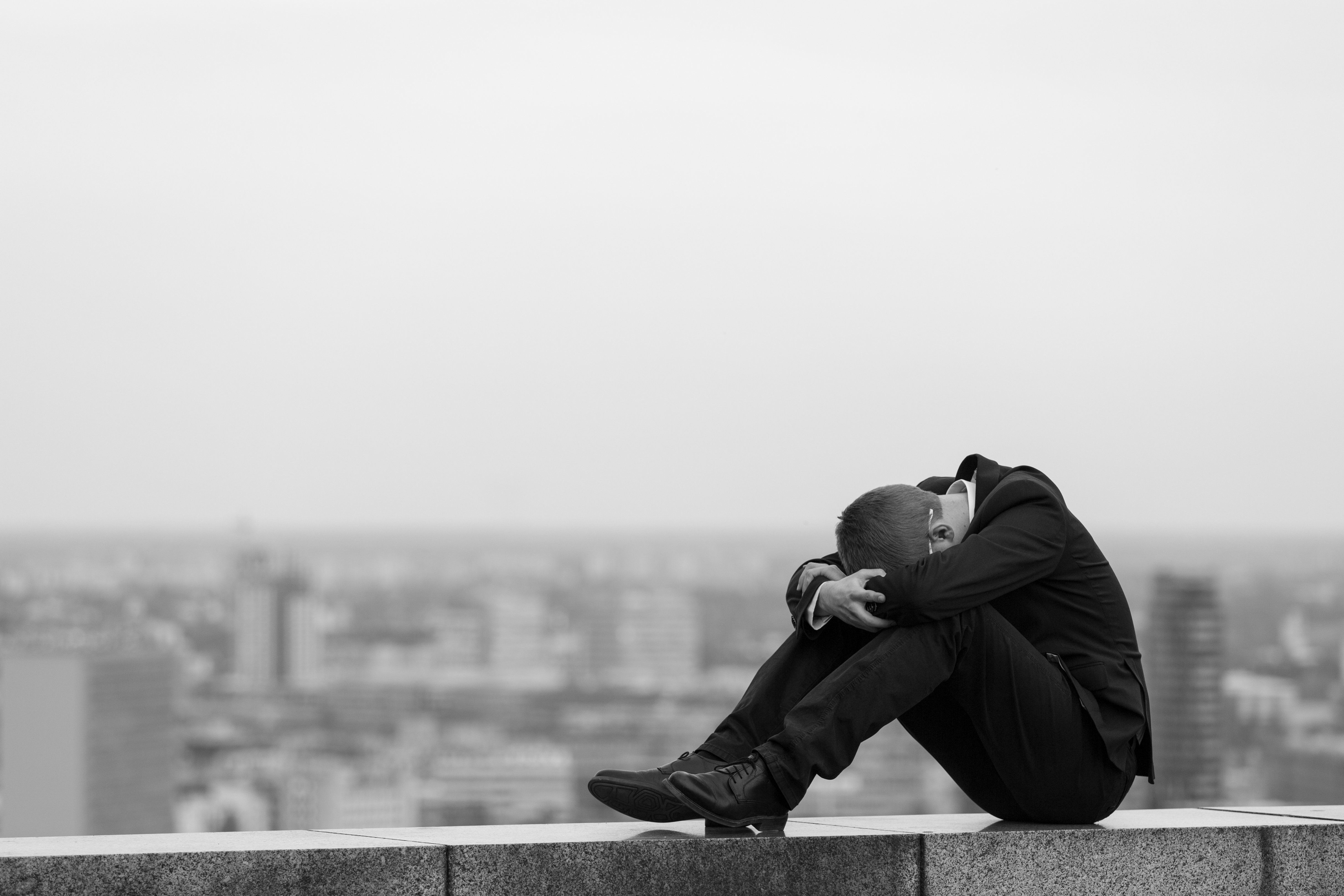 Depression May Be As Bad For The Heart As