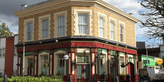 The Queen Vic will have new ownership