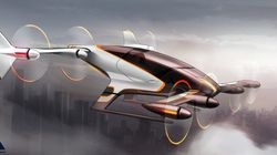 Airbus Is Set To Test Its Self-Piloted Flying Taxi This
