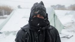 Migrants Dying Of Hypothermia In Greece Are A Reminder Of An Ongoing
