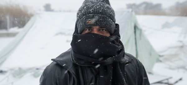 Migrants Dying Of Hypothermia In Greece Are A Reminder Of An Ongoing Tragedy