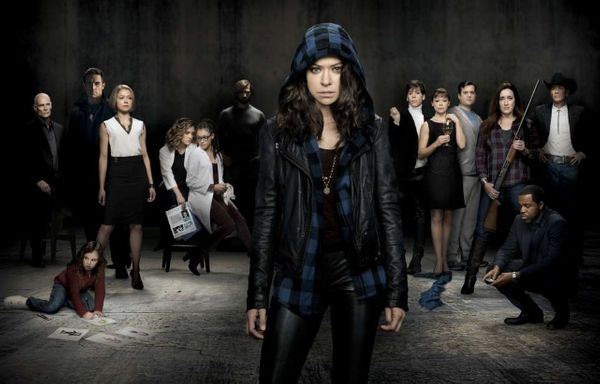 """Orphan Black"" enters its final season, wrapping up with five seasons of some of the most stellar acting on television <"