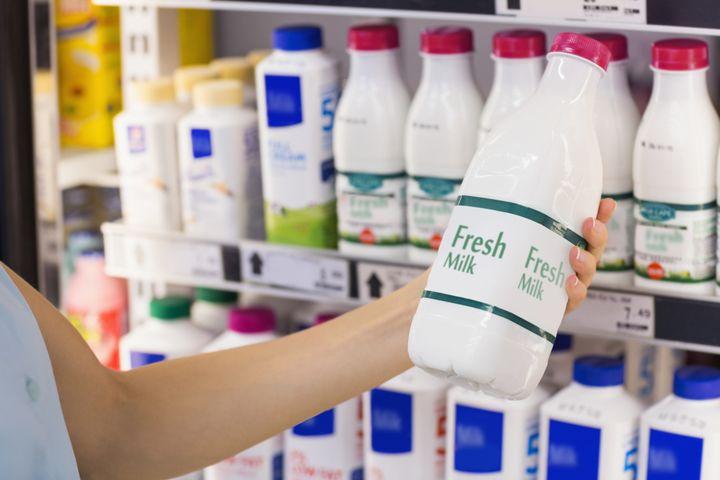 Milk 'em for all their worth.