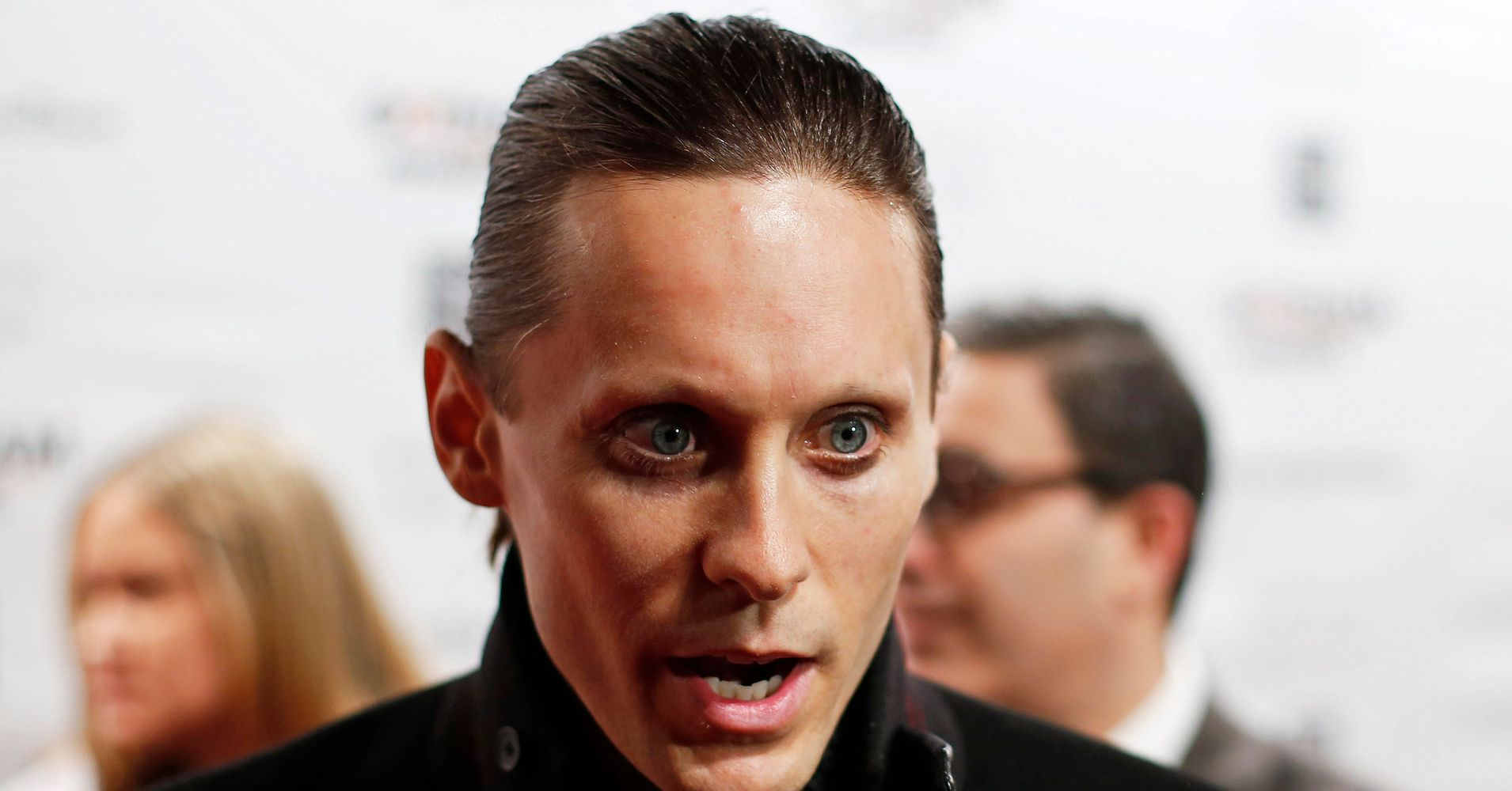 Jared Leto Nearly Sacrificed His Eyebrows For The Sake Of Acting