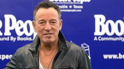 Bruce Springsteen Cover Band Backs Out Of Playing At Trump Inauguration