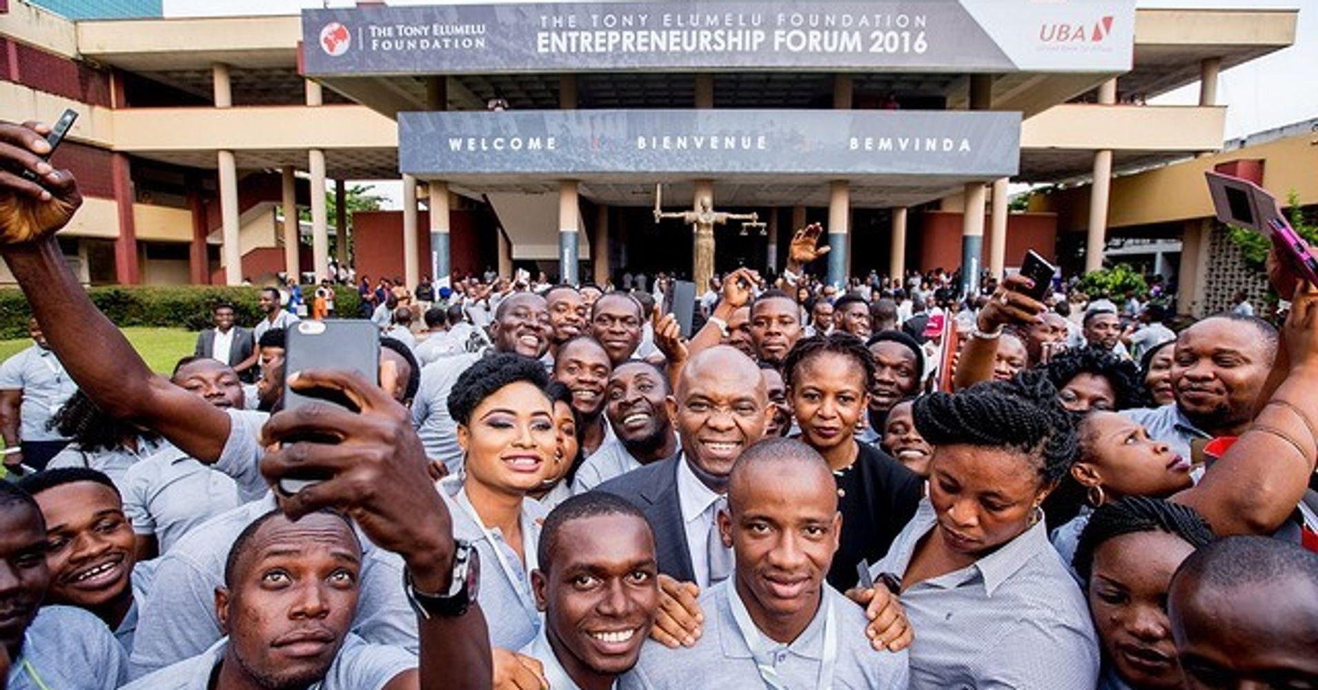 history of entrepreneurship in nigeria Modern entrepreneurship in nigeria started with the coming of the colonial masters, who brought in their wears and made nigerians their middle men in this way, modern entrepreneurship was conceived.