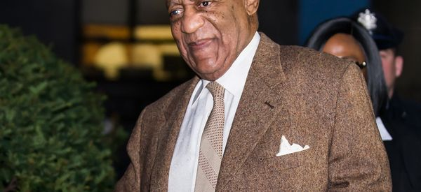 Bill Cosby's Past Statements Can Be Used In Sex Assault Case, Judge Rules