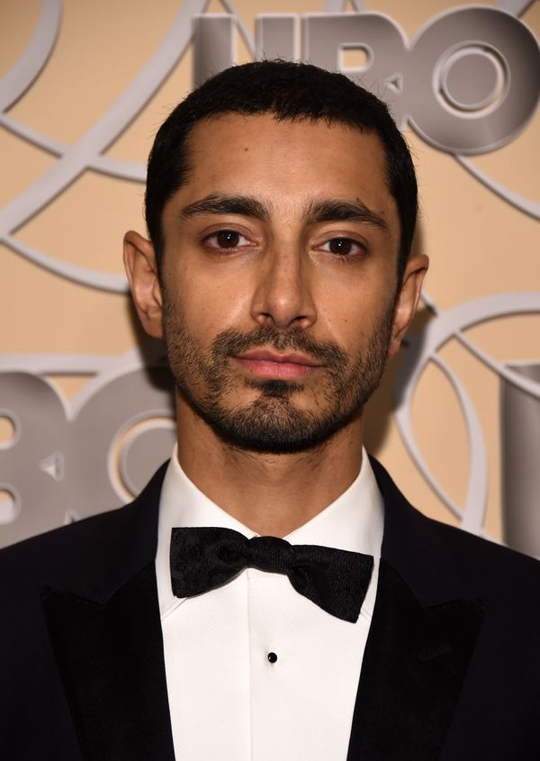 "We see you, <a href=""http://www.huffingtonpost.com/news/riz-ahmed/"">Riz Ahmed</a> from ""The Night Of."""