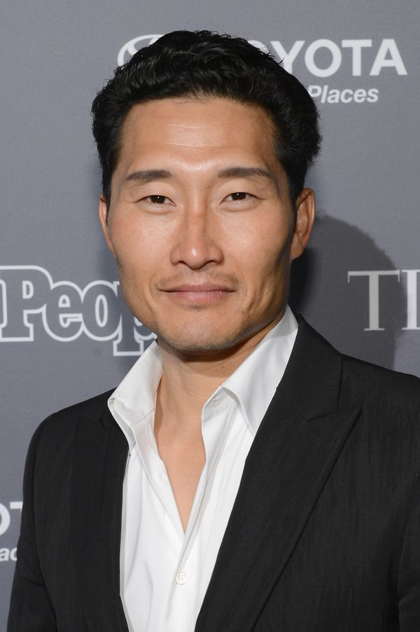 "And binge-watch ""Lost"" for <a href=""http://www.huffingtonpost.com/news/Daniel+Dae+Kim/"">Daniel Dae Kim.</a>"