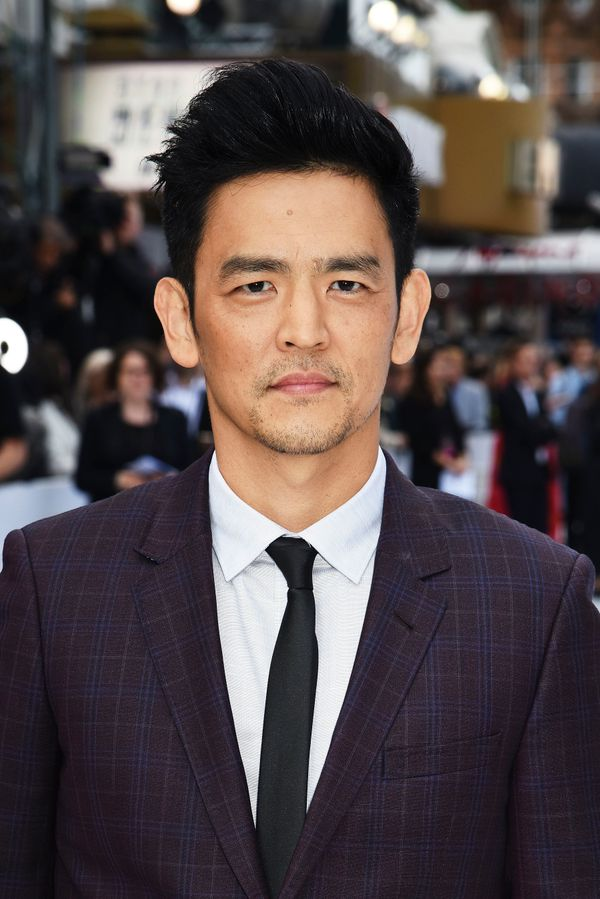 "Can't forget <a href=""http://www.huffingtonpost.com/news/john-cho/"">John Cho</a>."