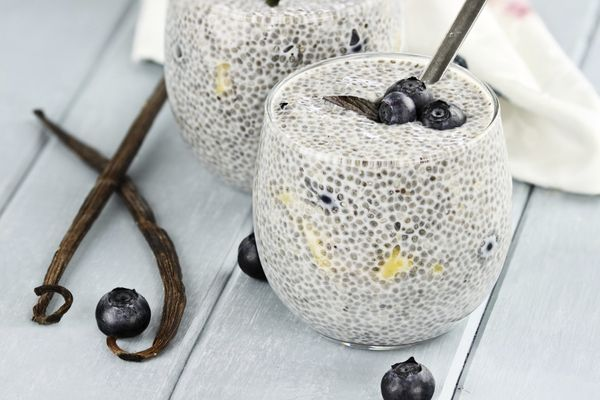 Chia seeds, known by many healthful folks for being rich in omega-3 and -6 fatty acids, antioxidants and soluble fiber, has c