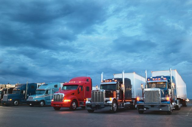 Why There's A Shortage Of Truck Drivers In