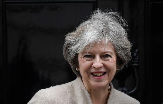British Prime Minister Theresa May is expected to confirm the UK's exit from the single market in a speech...