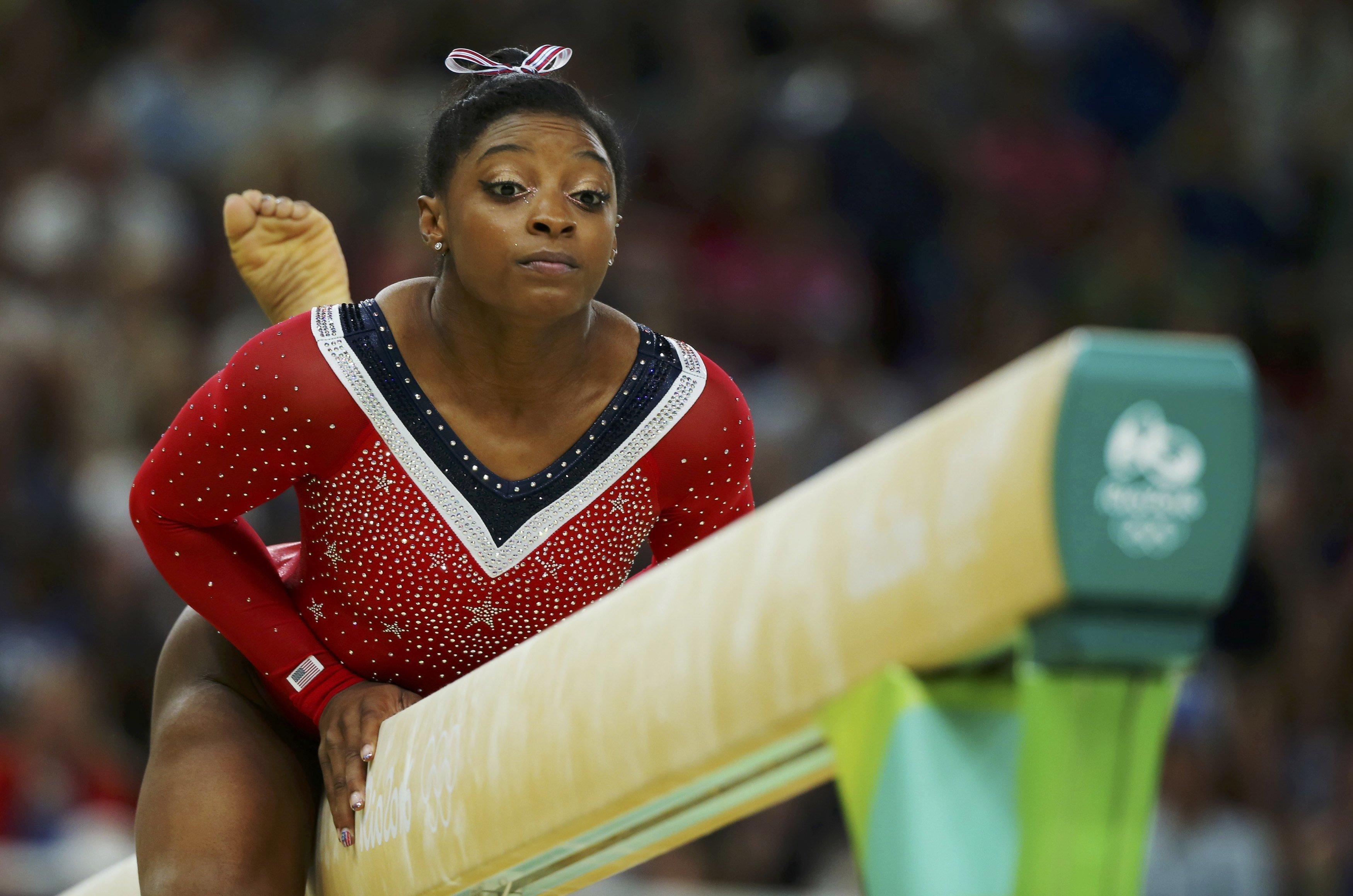 How Body Shape Influences Olympic