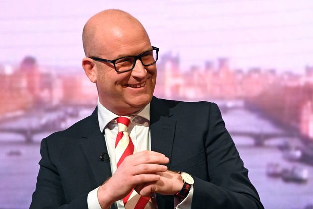 Paul Nuttall Mocked For Not Knowing Donald Trump Being An 'Anglophobe' Is A Bad