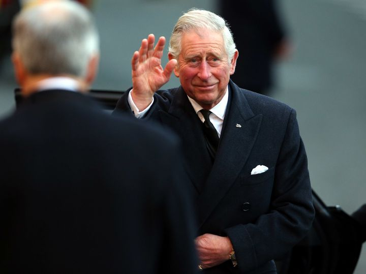 """Prince Charles has been a vocal opponent of climate skeptics, whom he once referred to as the """"headless chicken brigade."""""""
