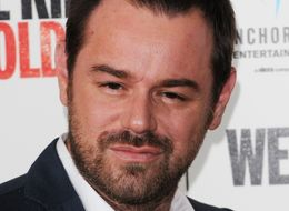 Danny Dyer Gets Typically Candid As He Dismisses His Sex Symbol Status